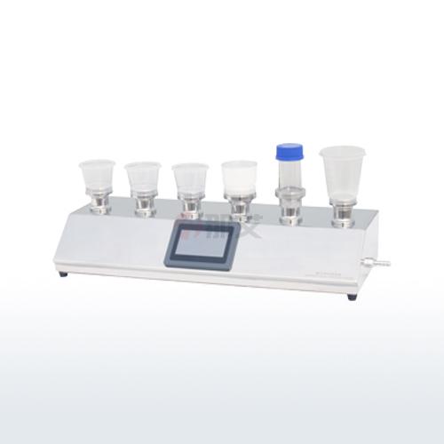 智能微生物限度检测仪(6M)
